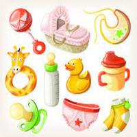 婴幼儿用品 (0)